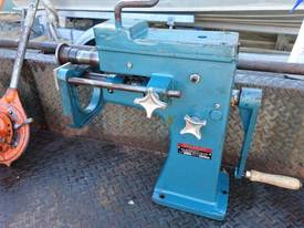 Bramley Jenny Wheel 77 1.6 mm capacity Sheetmetal - picture11' - Click to enlarge