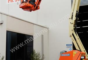 Jlg   340AJ For Hire