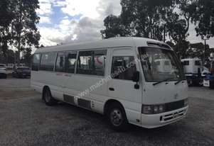 Toyota   COASTER Mini bus Bus