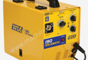 WELDMATIC 190 MIG WELDER **NEW**