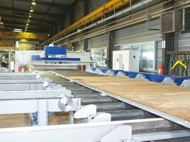 MAG B Plasma Cutting, Drilling, Punching, Stamping - picture3' - Click to enlarge