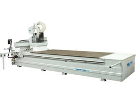 Masterwood 1225K CNC - Masterwood in QLD with 12  month warranty - picture0' - Click to enlarge