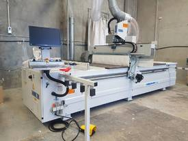 Masterwood 1225K CNC - Masterwood in QLD with 12  month warranty - picture1' - Click to enlarge