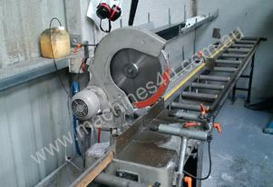 Elumatec Aluminium   Drop Saw