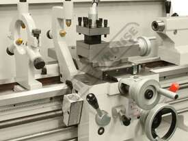 AL-960B Centre Lathe 305 x 925mm Turning Capacity Includes Digital Readout & Cabinet Stand - picture15' - Click to enlarge