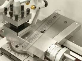 AL-960B Centre Lathe 305 x 925mm Turning Capacity Includes Digital Readout & Cabinet Stand - picture18' - Click to enlarge