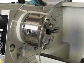AL-960B Centre Lathe 305 x 925mm Turning Capacity Includes Digital Readout & Cabinet Stand - picture10' - Click to enlarge