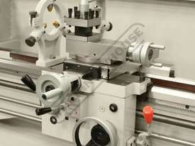 AL-960B Centre Lathe 305 x 925mm Turning Capacity Includes Digital Readout & Cabinet Stand - picture17' - Click to enlarge