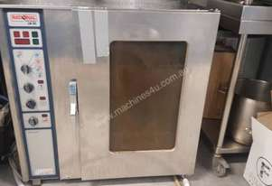 Rational Commercial Oven