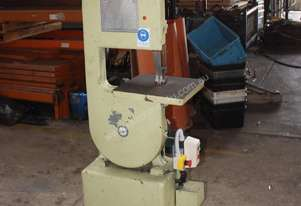 STEELFAST 3 phase Metal cutting bandsaw