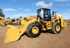 Caterpillar 972H Wheel Loader *CONDITIONS APPLY*