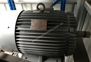 45 kw 60 hp 4 pole 415 v AC Electric Motor