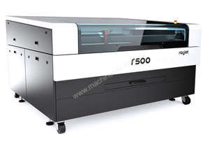 R500 Laser Engraving & Cutting Machine