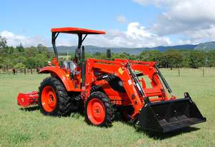 NEW AGCHIEF 4WD TRACTOR 55HP