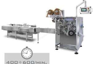 Mc Automations Wrapping Machine OMNIA6