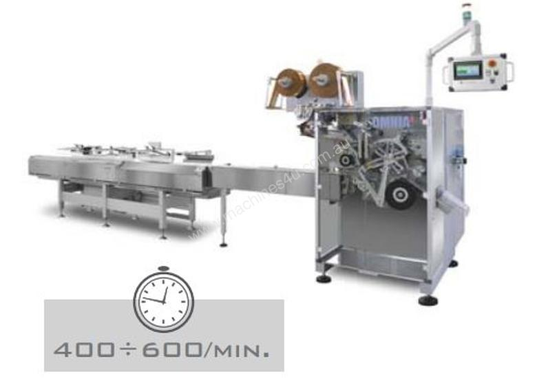 Wrapping Machine OMNIA6