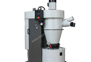 DUST EXTRACTOR CYCLONE INDUSTRIAL 4HP 3000W 415V FM400-2200H OLTRE