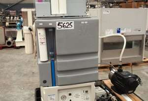 Reverse Osmosis Water Plant, Millipore, MILLI-RX45, 45Lt/hr.