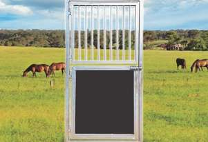 HORSE STABLE GATE PANEL HEAVY DUTY DESIGN