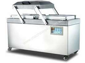 Double Chamber Automatic Vacuum Packer (heavy duty) - picture0' - Click to enlarge