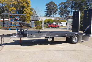 NEW 2019 FWR ELITE Single Axle Tag Trailer  **FREE FREIGHT TO SYDNEY & MELBOURNE**