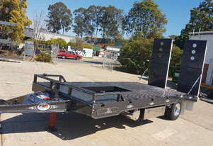 NEW 2020 FWR ELITE Single Axle Tag Trailer  **FREE FREIGHT TO SYDNEY & MELBOURNE**
