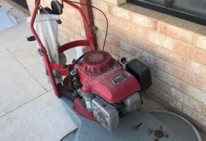 Honda WGB Gas Burnisher