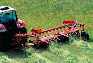 Massey DM1382 3.0m semi trailed mower conditioner