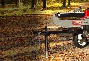 Oregon 28T Log Splitter