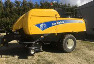 New Holland BB9080 Big Square Baler