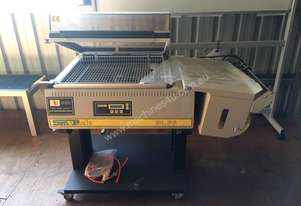 Smipack SL56 Shrink Wrap Machine