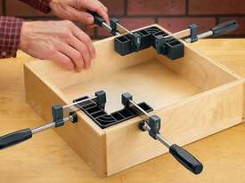 Rockler Mini Clamp-It Assembly Square - picture4' - Click to enlarge