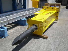 UBT200S Silence Excavator Hydraulic Rock Breaker ATTUBT - picture4' - Click to enlarge