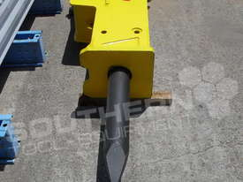 UBT200S Silence Excavator Hydraulic Rock Breaker ATTUBT - picture5' - Click to enlarge