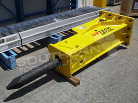UBT200S Silence Excavator Hydraulic Rock Breaker ATTUBT - picture0' - Click to enlarge