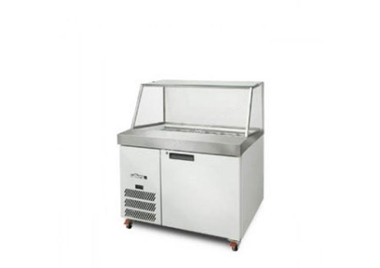 WILLIAMS Banksia Single Door Preparation Counter