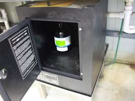 Corrosives Cabinet - picture2' - Click to enlarge