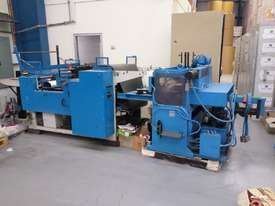 Window Patcher Machine - picture1' - Click to enlarge