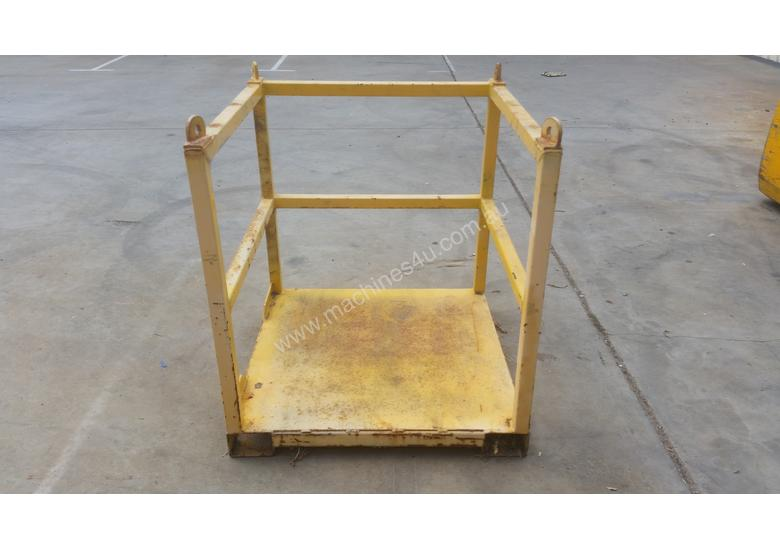 safety lifting cage
