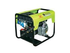 Pramac 6kVA Auto Start Diesel Generator + 2 Wire Controller - picture2' - Click to enlarge