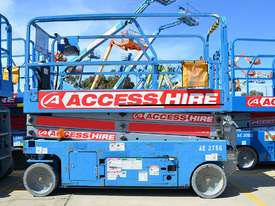 2011 Genie GS-2032 Scissor LIft  - picture1' - Click to enlarge