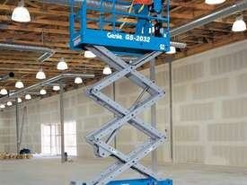 2011 Genie GS-2032 Scissor LIft  - picture2' - Click to enlarge