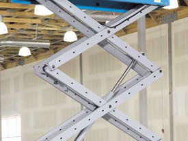 2011 Genie GS-2032 Scissor LIft  - picture4' - Click to enlarge
