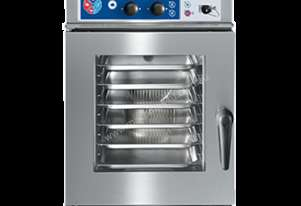 Blue Seal Sapiens EC611CSD Electric Compact Combi-Steamer Oven