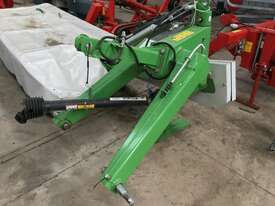 Samasz KDT260 Mower Hay/Forage Equip - picture0' - Click to enlarge