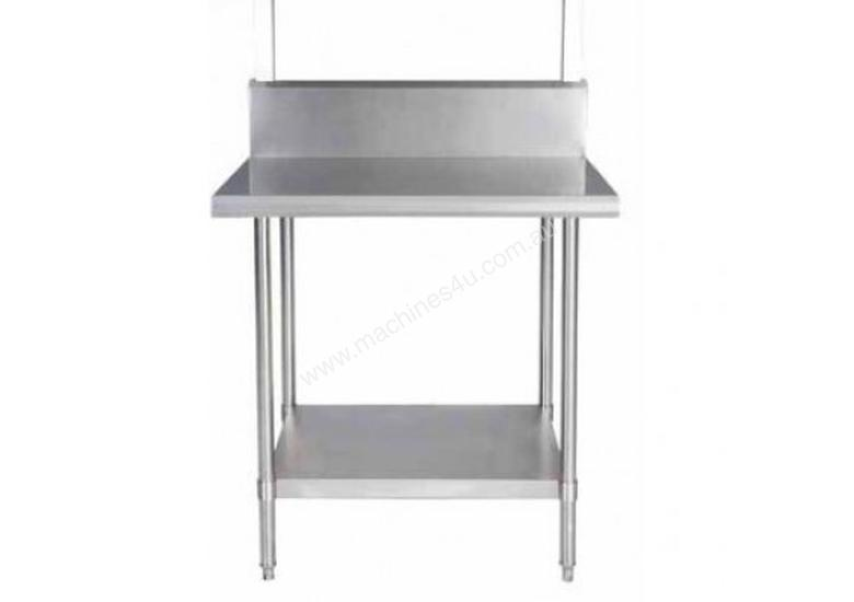 Mareno ANBC7-12 Stand Base Unit in Stainless Steel