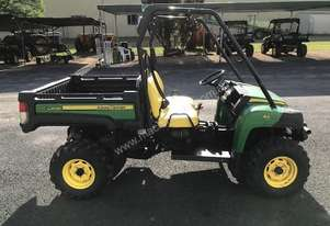 John Deere 825i Standard-Side by Side All Terrain Vehicle