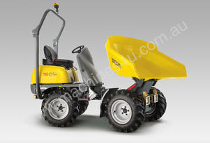 Wacker Neuson NEW 1501 Swivel Dumper