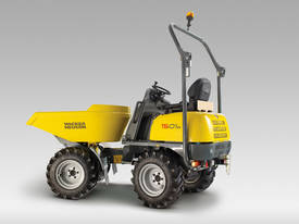 NEW 1501 Swivel Dumper - picture3' - Click to enlarge