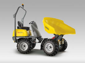 NEW 1501 Swivel Dumper - picture0' - Click to enlarge